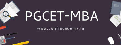 PGCET-MBA (25 Tests Series)